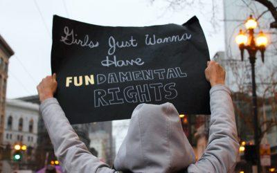 Grondrechten in crisistijd